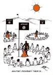 frk - skautský tábor IS